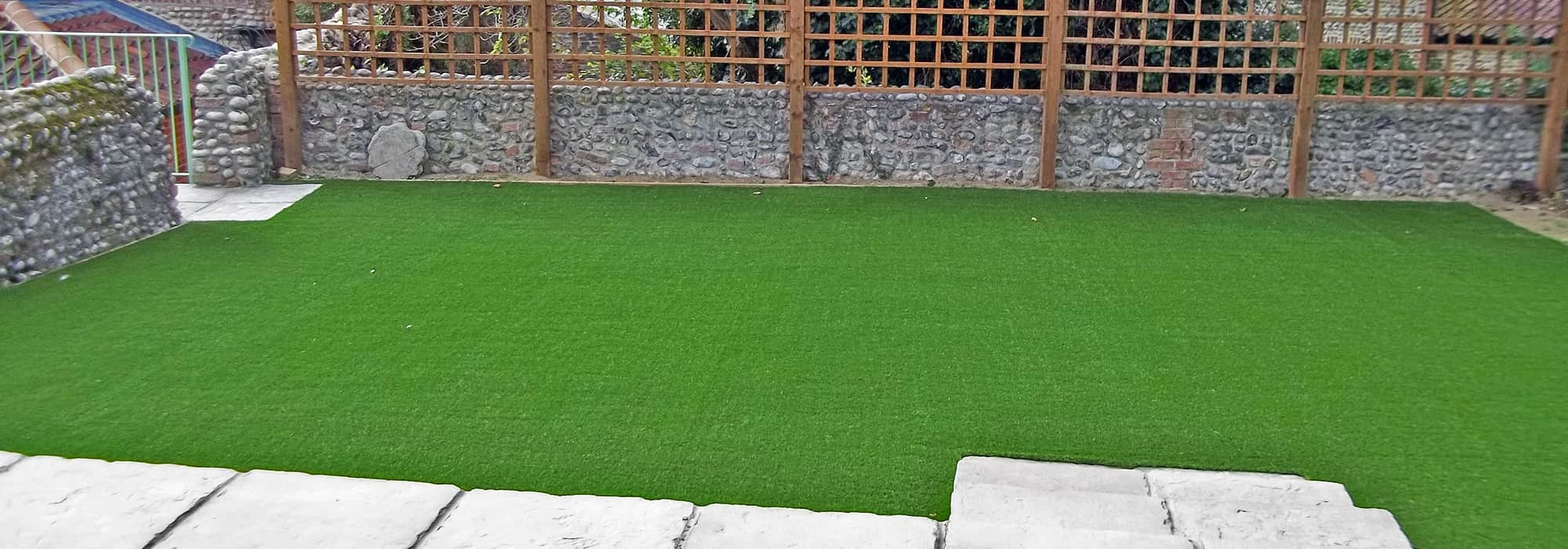 Artificial grass - 3